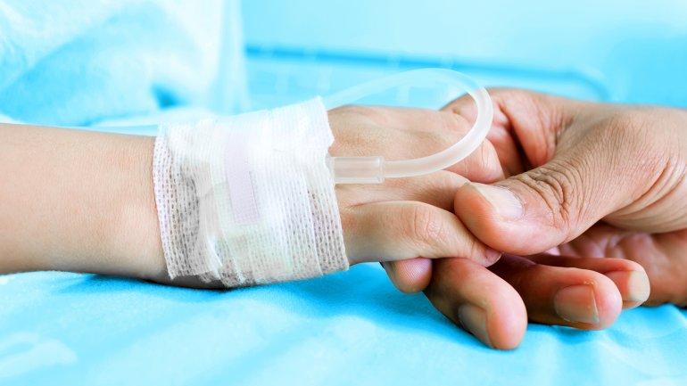 Un alto porcentaje de los niños con cáncer son mal diagnosticados en la fase inicial de la enfermedad