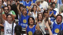 Mauricio Macri fijó un techo de 25% para las paritarias docentes