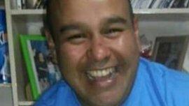 Diego Gamarra, el policía de la Federal que fue asesinado en Tortuguitas