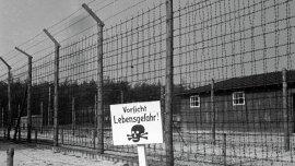 Se calcula que casi 2 millones de personas fueron asesinados en los campos de concentración nazis
