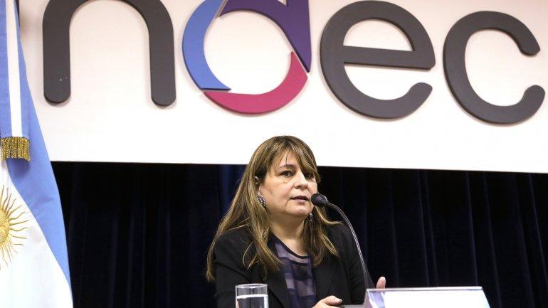 Graciela Bevacqua anunció que irá a la Justicia por su nuevo despido en el INDEC