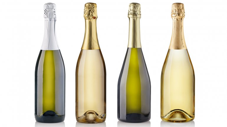 El Poder Ejecutivo prorrogó la eximición impositivo para los vinos espumantes.