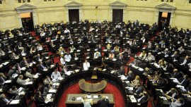 La sesión por el pago a los holdouts está otra vez en duda