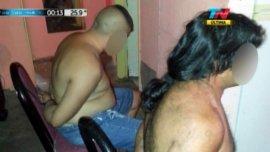 Dos de los secuestradores implicados en el rapto de Daniel Calderón