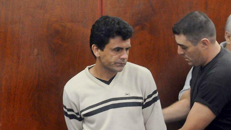 Javier la hiena Quiroga fue condenado a prisión perpetua