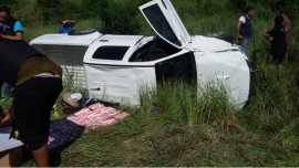 Un funcionario de Formosa ocultaba 50 kilos de cocaína en la camioneta