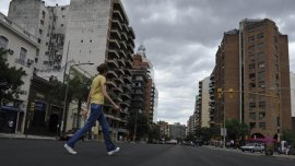 El barrio Nueva Córdoba, blanco de asaltos de los kinder chorros.