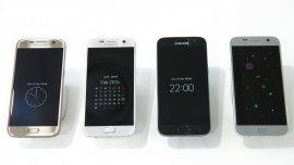 Mobile World Congress (MWC 2016) de Barcelona, escenario elegido para   dar a conocer el tope de gama en su línea de smartphones Galaxy S7 y   Galaxy S7 edge