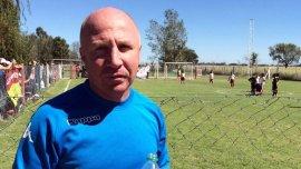 Carlos Mac Allister, secretario de Deportes de la Nación