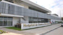 El hospital de Cañuelas inaugurado por Cristina Kirchner