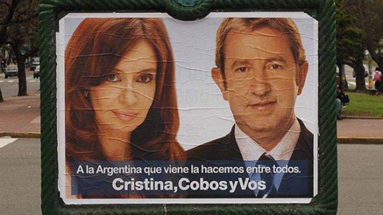 Avanza la investigación por el origen de los fondos de financiamiento de la campaña electoral de Cristina Kirchner en 2007