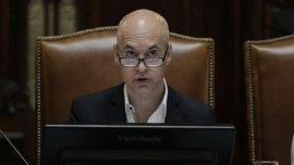 Horacio Rodríguez Larreta elogió la gestión que dejó Mauricio Macri en la Ciudad.