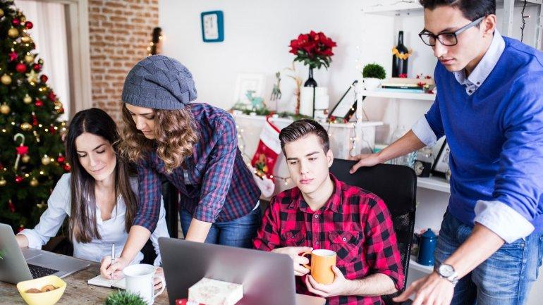 Una de las prioridades para los jóvenes es el trato de la empresa al empleado