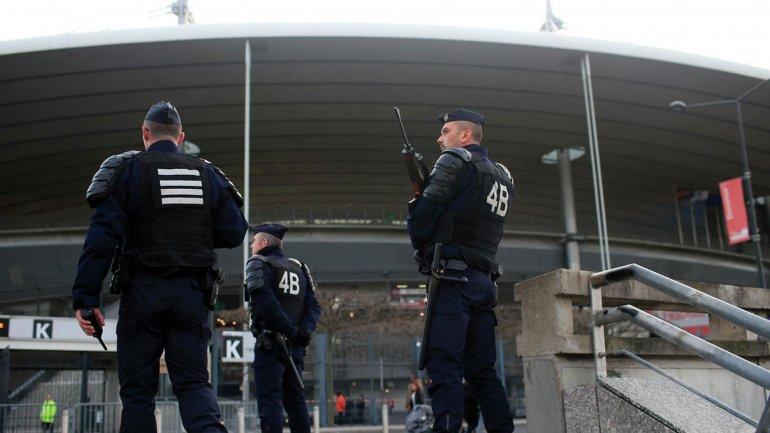 La Eurocopa estará vigilada por 10 mil agentes de seguridad