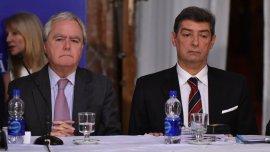 Horacio Rosatti defendió su postulación para la Corte Suprema en el Senado