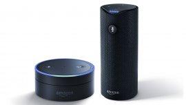 Echo Dot y Amazon Tap
