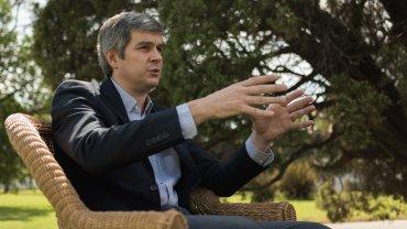 Marcos Peña: El Estado, además, ha sido muy deteriorado en estos años de kirchnerismo