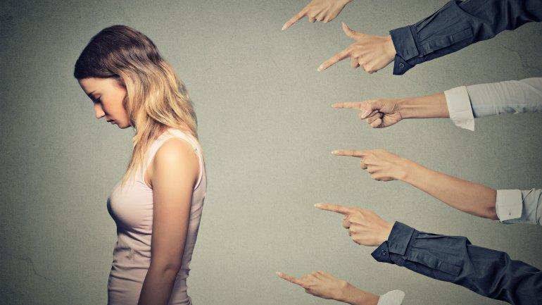 La vergüenza es uno de los mayores enemigos de las aspiraciones personales