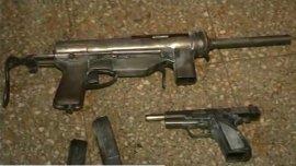 Hallaron casi 600 armas sin registrar en comisarías de Santa Fe
