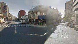 El crimen ocurrió a la salida de un after hour en Gascón y Córdoba