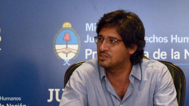 Germán Garavano destacó la exitosa negociación con Estados Unidos para desclasificar los archivos secretos que tiene en su poder sobre la dictadura argentina.