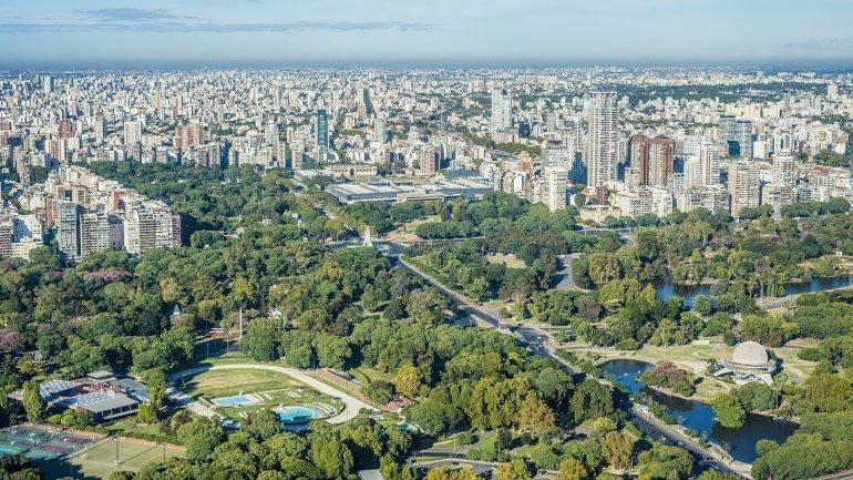 En Palemor, el metro cuadrado cotiza a USD 3.098 en promedio