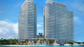 Lllega el emprendimiento de lujo The Harbour a Miami.