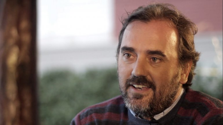 Emiliano Giri, ex presidente del Ente Municipal de Turismo de Mar del Plata
