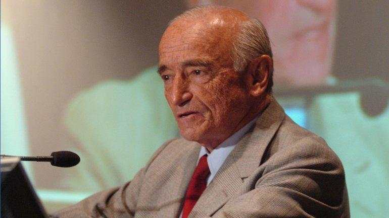 El economista desarrollista fue embajador en Francia durante el último gobierno de Cristina Kirchner.