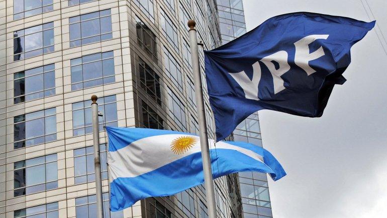 YPF tiene cinco días para entregar el contrato con Chevron