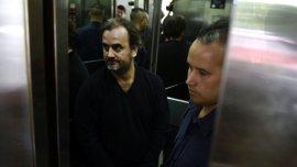 El ex titular de Turismo de Mar del Plata fue excarcelado este miércoles