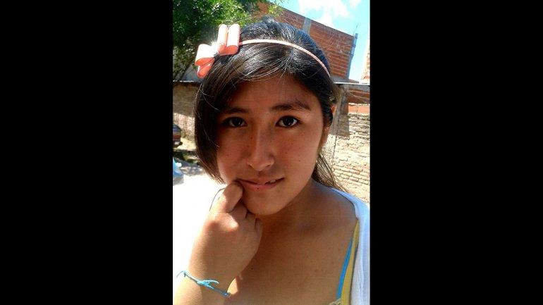 Vanessa Claros Alvarado fue vista por última vez el 29 de febrero