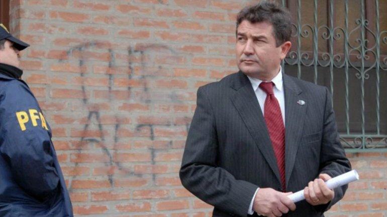 Néstor Roncaglia, el elegido del gobierno para conducir la Policía Federal