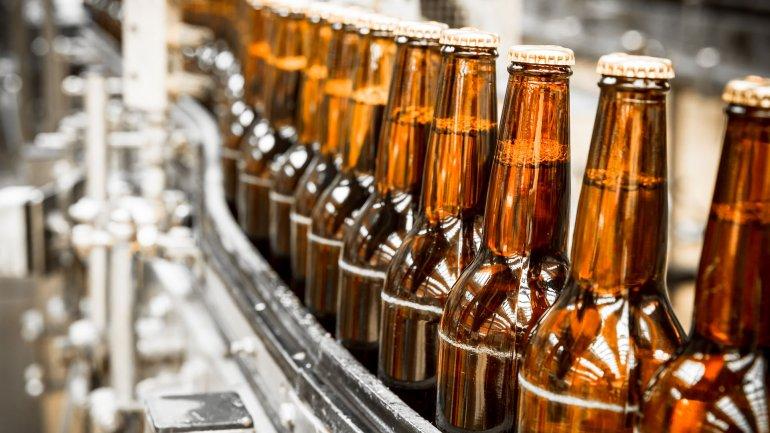 Un argentino consume 44 litros de cerveza en promedio por año.