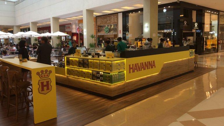 Havanna busca posicionar a la marca como primera opción de souvenir para el turista extranjero.