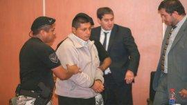 Jorge Omar Barrientos, condenado a 8 años de prisión efectiva por atropellar y matar
