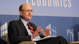 El subsecretario del Tesoro de los EEUU llegará el miércoles