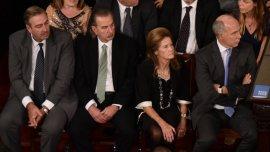 Hoy la Corte Suprema tiene sólo tres jueces: Ricardo Lorenzetti, Elena Highton de Nolasco y Juan Carlos Maqueda