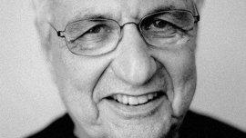 Frank Gehry será galardonado por su contribución artística en el mundo de la arquitectura.