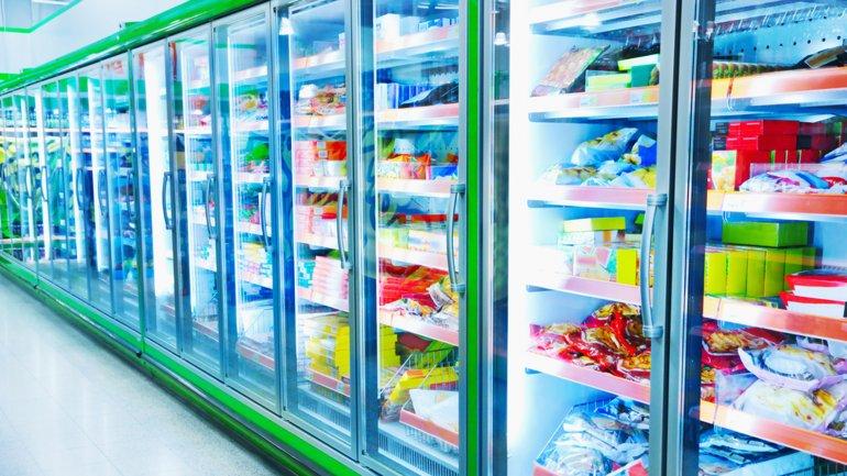 Los congelados suelen preservar muy bien los nutrientes, sabor, color, y textura de los alimentos