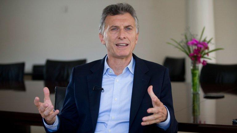 Mauricio Macri ratificó su voluntad de que los socios de los clubes tengan la opción de elegir una administración privada o sin fines de lucro.