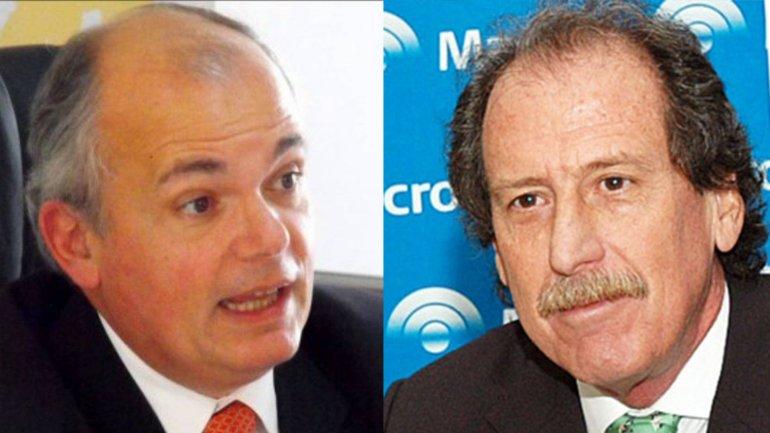 La Anses propuso incorporar al directorio del Banco Macro que preside Jorge Brito (foto) aMartín Gorosito; Luis María Blaquier y Alejandro Fargosi (foto)