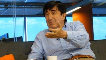 El ecuatoriano Jaime Durán Barba es el principal asesor del presidente Mauricio Macri