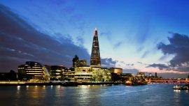 The Shard, en Londres, uno de los edificios más icónicos del siglo XXI.
