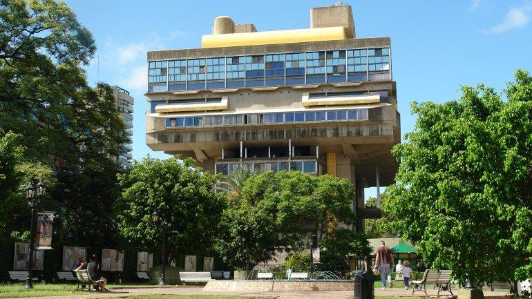 La Biblioteca Nacional recibirá los incunables de Lázaro Báez
