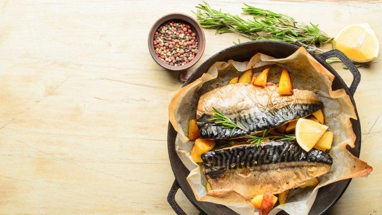 La Sociedad Argentina de Nutrición recomienda el pescado en la dieta