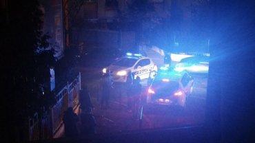 Operativo policial en la ciudad francesa de Argenteuil