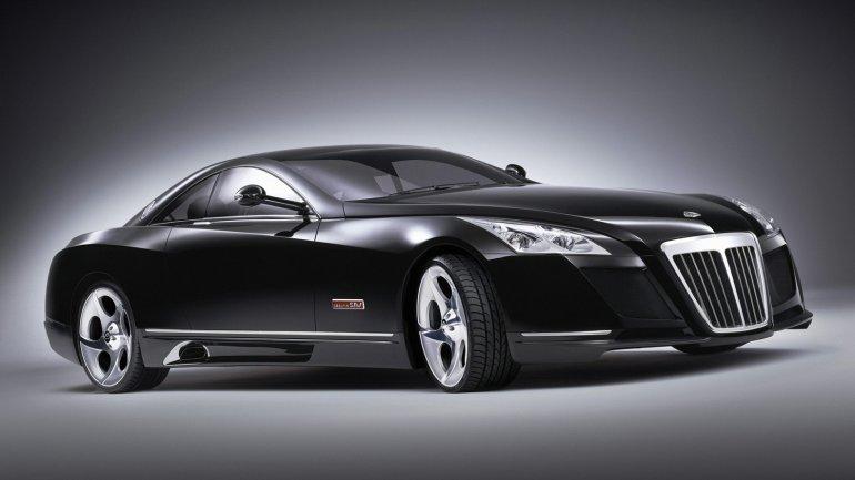 Gabriel Tabakian se ha comprado uno de los autos mas caro del mundo