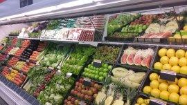 Los productos frescos fueron incorporados al acuerdo de Precios Cuidados