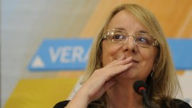 Lázaro Báez: Que Alicia Kichner no pierda la memoria